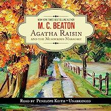 Agatha Raisin and the Murderous Marriage: An Agatha Raisin Mystery, Book 5