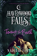 Taming the Beast (Havenwood Falls Sin & Silk Book 1)