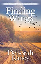 Finding Wings (Chandler Sisters Book 3)