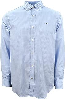 Vineyard Vines Men's Classic Fit Whale Shirt