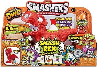 Zuru Smashers Dino Rex Playset