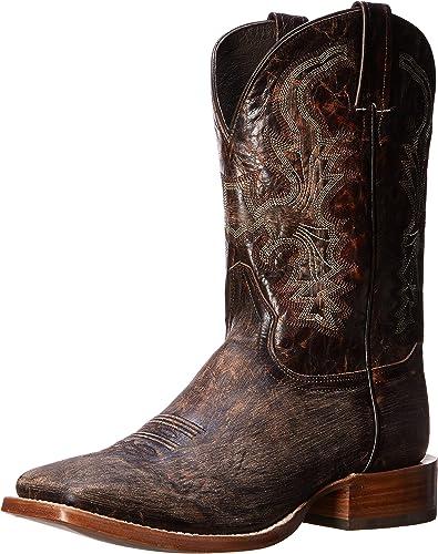Stetson - botas para Hombre marrón marrón
