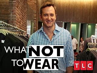 What Not To Wear Season 8