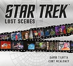 [Curt McAloney] Star Trek: Lost Scenes - Hardcover