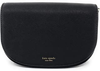 Kate Spade New York Cameron Street Small Dome Saffiano Lather Crossbody Bag