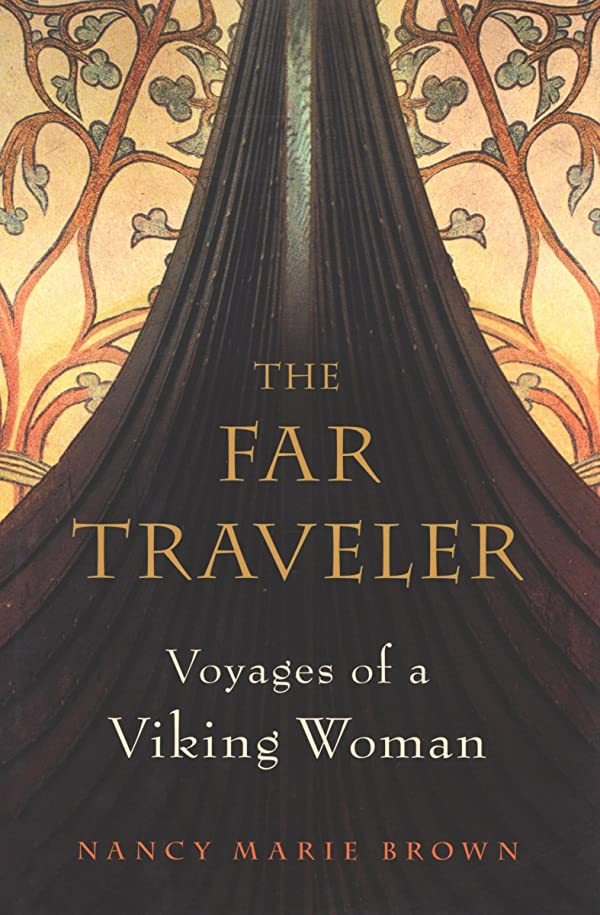 もっと少なく報復する借りるThe Far Traveler: Voyages of a Viking Woman (English Edition)