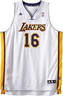 adidas NBA Mens Swingman Jersey