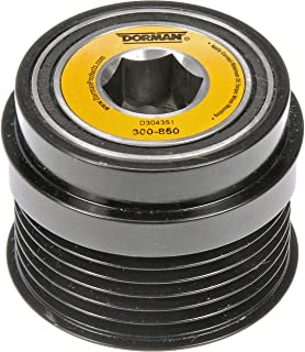 Dorman 300-850 Alternator Decoupler Pulley