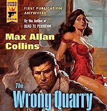 The Wrong Quarry: A Quarry Novel