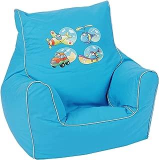 Knorr-Baby Sitzsack Design Transporters