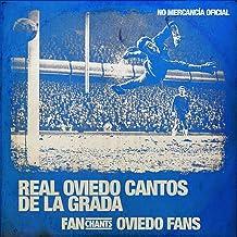 Real Oviedo Cantos de la Grada