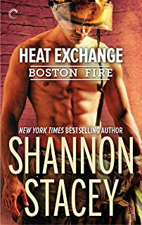 Heat Exchange (Boston Fire Book 1)