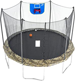 Best who makes bounce pro trampolines Reviews