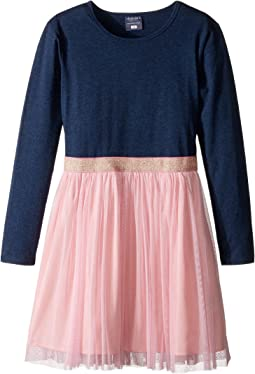 Toobydoo - Tulle Party Dress (Toddler/Little Kids/Big Kids)