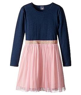 Tulle Party Dress (Toddler/Little Kids/Big Kids)