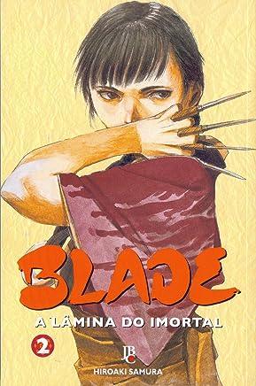 Blade - A Lâmina do Imortal - Volume 2