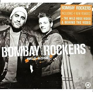 Best wild rose bombay rockers Reviews