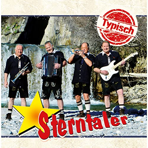 Typisch by Sterntaler on Amazon Music - Amazon.com
