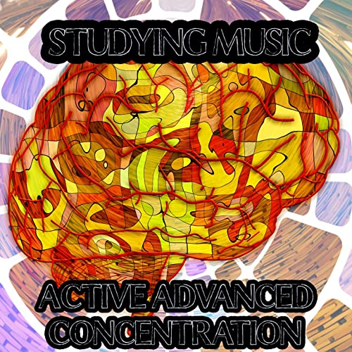 Studying Music: Active Advanced Concentration by Study
