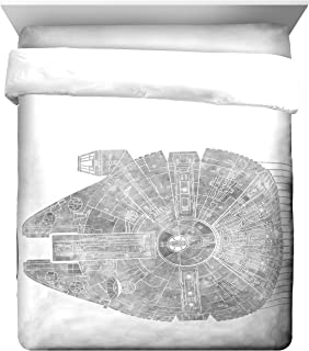star wars vii bedding