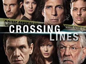 Best episode 2 the crossing Reviews