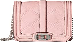 Rebecca Minkoff - Small Love Crossbody