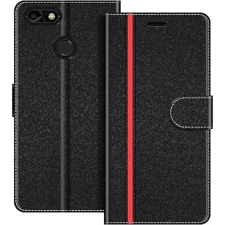 Souple Silicone /Étui Protection Housse TPU Case Cover pour Huawei Y6 2018 5.7 -WM49 Film Protecteur Verre tremp/é /Écran Protecteur HD LJSM Huawei Y6 2018 Transparent Coque