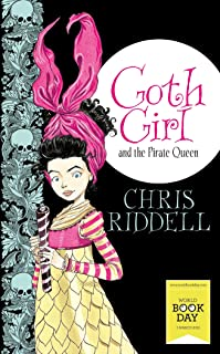 Goth Girl and the Pirate Queen: World Book Day Edition 2015