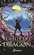El valle del dragón (Gran Temblor 1): Gran temblor I (Spanish Edition)