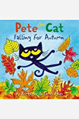 Pete the Cat Falling for Autumn Kindle Edition