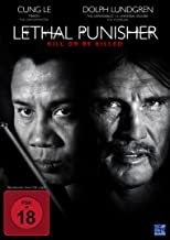 Lethal Punisher - Kill Or Be Killed [Import allemand]