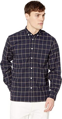 Olin Button Up