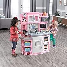 talking kitchen