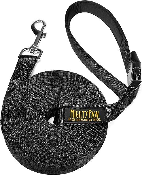 Mighty Paw Long Dog Leash | Amazon
