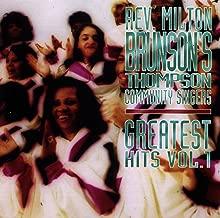 Best milton brunson greatest hits Reviews