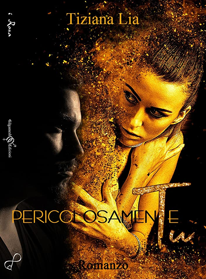 魅惑する企業ペチコートPericolosamente tu (INANNA - Collana romance Vol. 13) (Italian Edition)