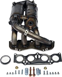 Dorman 674-593 Catalytic Converter with Integrated Exhaust Manifold for Select Toyota Models (Non-CARB Compliant)