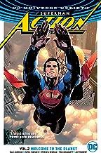 action planet comics