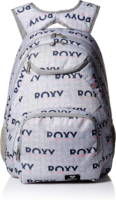 Roxy Women's Shadow Swell Backpack, Heritage Heather Gradient Levitt, 1SZ