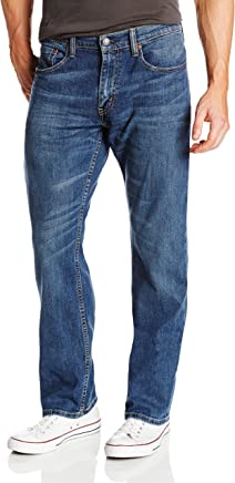 Levi's Men's 559 Relaxed Straight Fit Jean