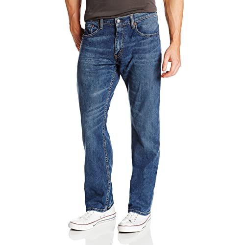d11404e04cc7 Levi's Men's 559 Relaxed-Straight Jean