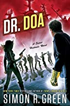 Dr. DOA (Secret Histories Book 10)