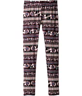 People's Project LA Kids - Char Leggings (Big Kids)
