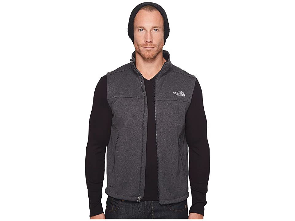 The North Face Apex Canyonwall Vest (TNF Dark Grey Heather/TNF Dark Grey Heather) Men