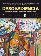 Desobediencia: 42 (Poesía)