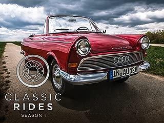 Classic Rides - Season 1