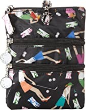 Sydney Love Lady Golf Clip On Accessory Pouch