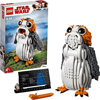 LEGO® Star Wars™ Porg™ 75230 Playset Toy