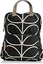 Orla Kiely Women's Etc Giant Linear Stem Backpack Tote