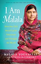 I Am Malala (Yre): How One Girl Stood Up for Education and Changed the World